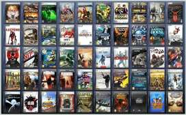 ALL PC GAMES AVAILABLE
