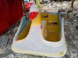 sepeda air bebek murah,jual bebek bebekan murah,perahu air bebek mini