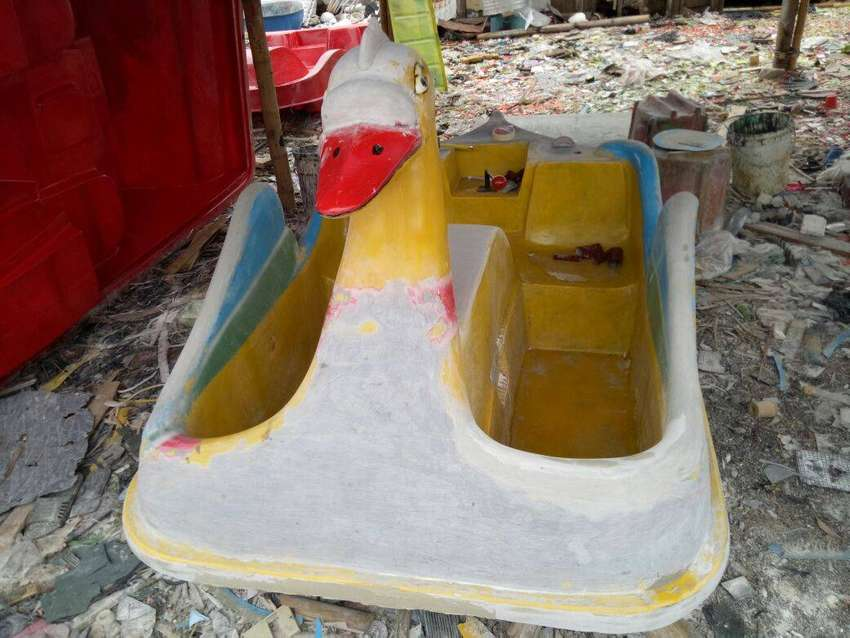 sepeda air bebek murah,jual bebek bebekan murah,perahu air bebek mini 0