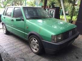 Fiat uno tahun 1989 manual