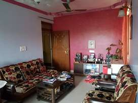 2bhk spacious fully furnished main chogam road Porvorim
