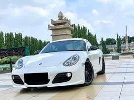 [ km antik 11rb  ] Porsche Cayman 2.9 PDK Sport Chrono '2011