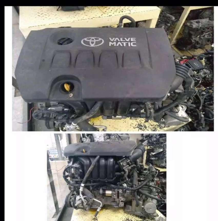 Engine for all japanese local vehicles 0