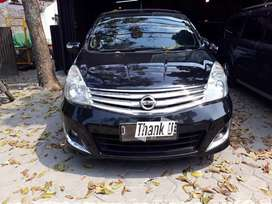 TDP 22,5 JUTA Grand Livina XV Matic 2013/2012 Mulus Bukan SV Manual