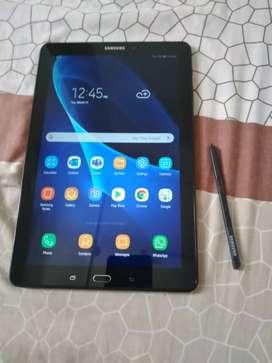Di jual tab Samsung galaxy a 2016