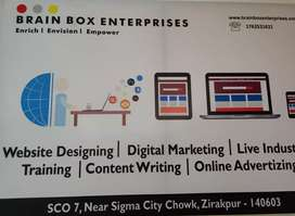 Seo Trainees Required