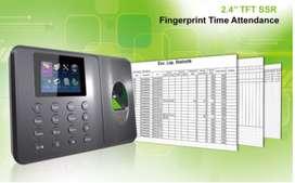 Absensi sidik jari (fingerprint) bergaransi dan kualitas terjamin