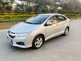 Honda City VX Manual PETROL, 2016, Petrol