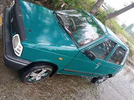 Suzuki Mehran, good condition, full genuine