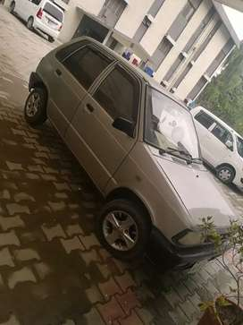 Suzuki mehran best condition urgent sale
