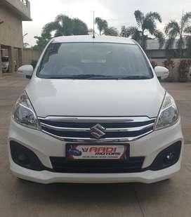 Maruti Suzuki Ertiga Vxi CNG, 2016, CNG & Hybrids