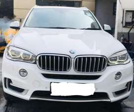 BMW X5 xDrive 30d Expedition, 2014, Diesel