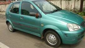 Tata Indica V2 2004 Petrol Well Maintained
