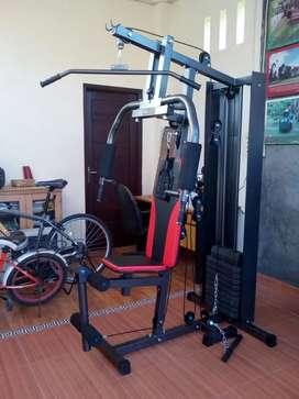 Home Gym 1 sisi Best import siap antar bisa bayar ditujuan
