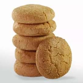 Bekary biscuit