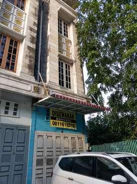 Komplek Ubud Town House