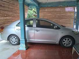 Mobil Toyota Sedan Vios Limo 1.5 STD