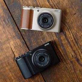 Jual Fujifilm XF10 Bundling SDHC 16GB_Bisa Kredit Juga DP Hanya 950rb