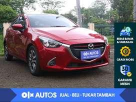 [OLX Autos] Mazda 2 1.5 Skyactiv A/T 2016 Merah
