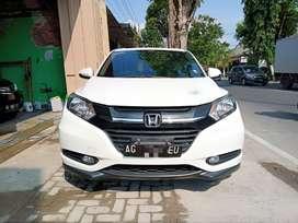 Honda HRV MATIC 2015.Asli AG.biga mobil
