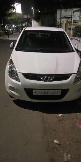 Hyundai I20 i20 Magna 1.2, 2012, Diesel