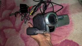 Sony Handycam (touch screen) for urgent sale