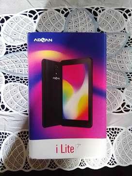 Tablet Advan i7u 4G LTE