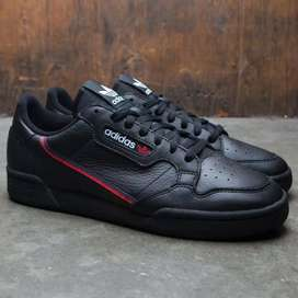 Adidas continental,pure leather ,original price 7500,size9
