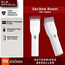 Alat Cukur Elektrik Hair Clipper Ceramic Trimmer