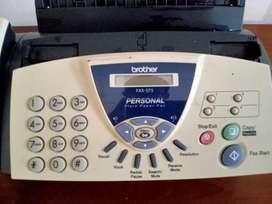 Mesin Fax Brother Fax-575 masih Baru