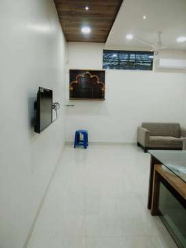 Commercial fully furnished Office available on rent