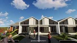Miliki rumah baru dengan desain suka suka, lahan terluas