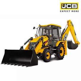 JCB operator wanted to erode well experienced person only