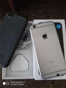 Iphone 6s/128 Grey