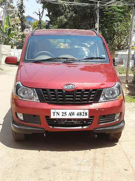 Mahindra Xylo 2012-2014 E8 ABS Airbag BSIV, 2013, Diesel