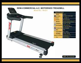Gym equipments new for sale