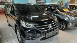 Honda Alnew CRV 2.0 AT Th 2012