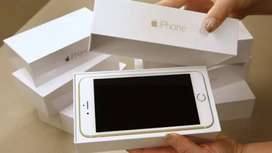 BOX PACK NEW IPHONE 6-64GB =12500/-