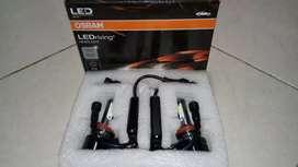 Lampu LED OSRAM H11 murah kualitas premium terang maksimal