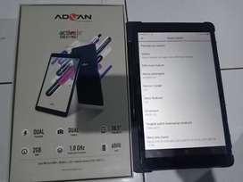 Tablet Advan i10 ram 2/16Gb