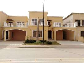 235 Yard Villa Is Available For Sale In Bahria Town