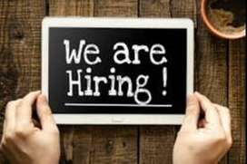 Digital Marketer and Customer Support Executive