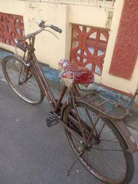 ₹ 1200 cycle