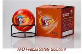 Auto Fire Ball (AFO) @990.. only