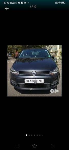Volkswagen Polo 1.2 MPI Highline Plus, 2018, Petrol