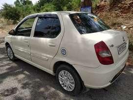 Tata Indigo 2010 Diesel Well Maintained