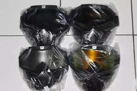 Goggle Mask Motor Retro Anti Glare Windproff