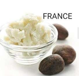 Shea Butter Refined (500 grammm)