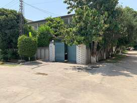 House for sale in d.i.khan cantt