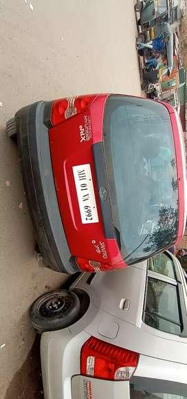 Hyundai Santro Xing 2006 Petrol 97000 Km Driven